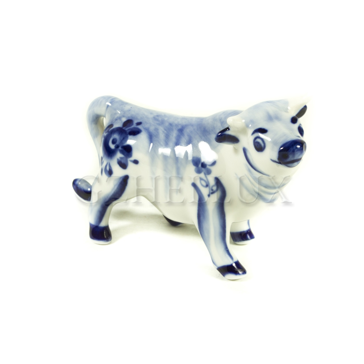 Скульптура «Корова»