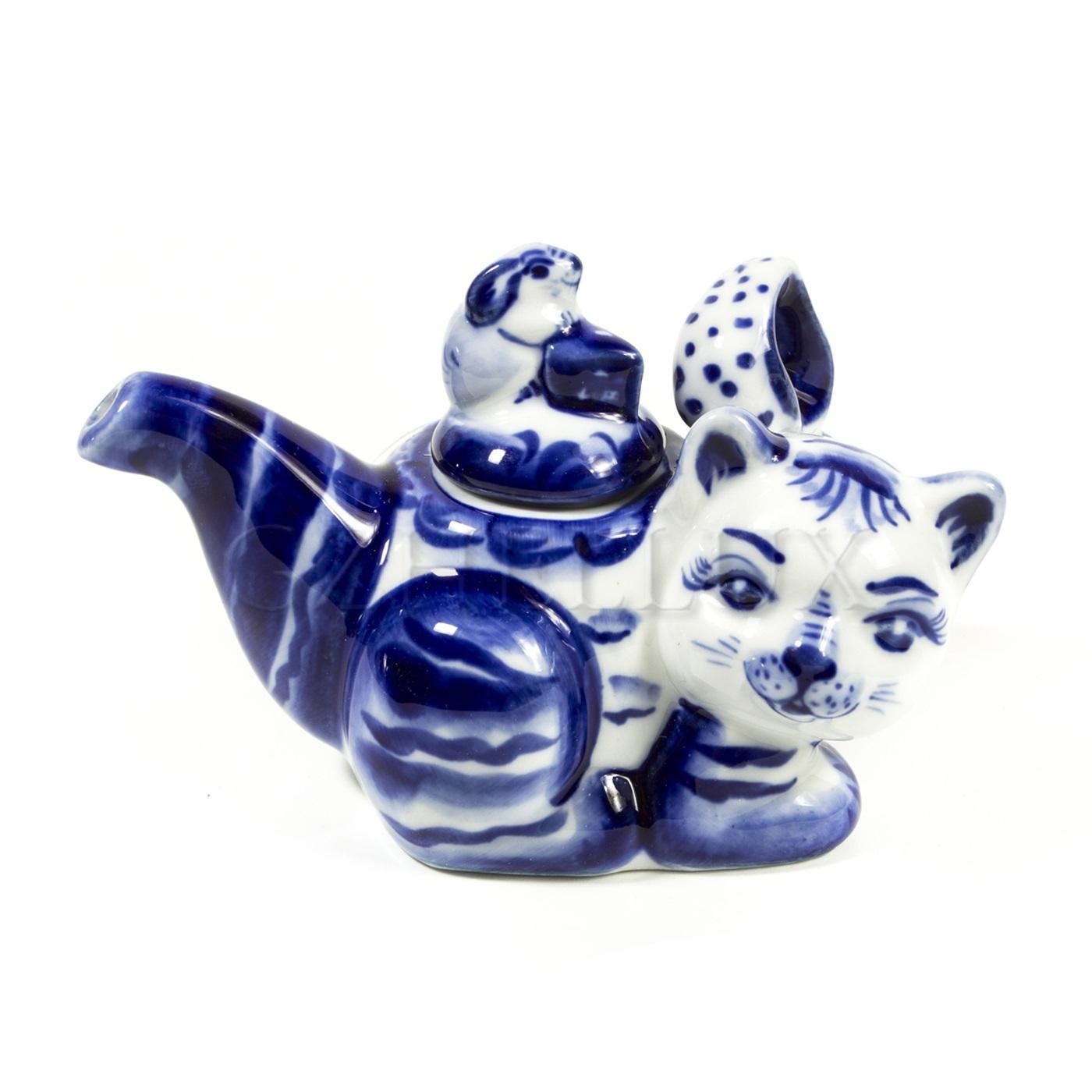 Чайник малый «Котенок»