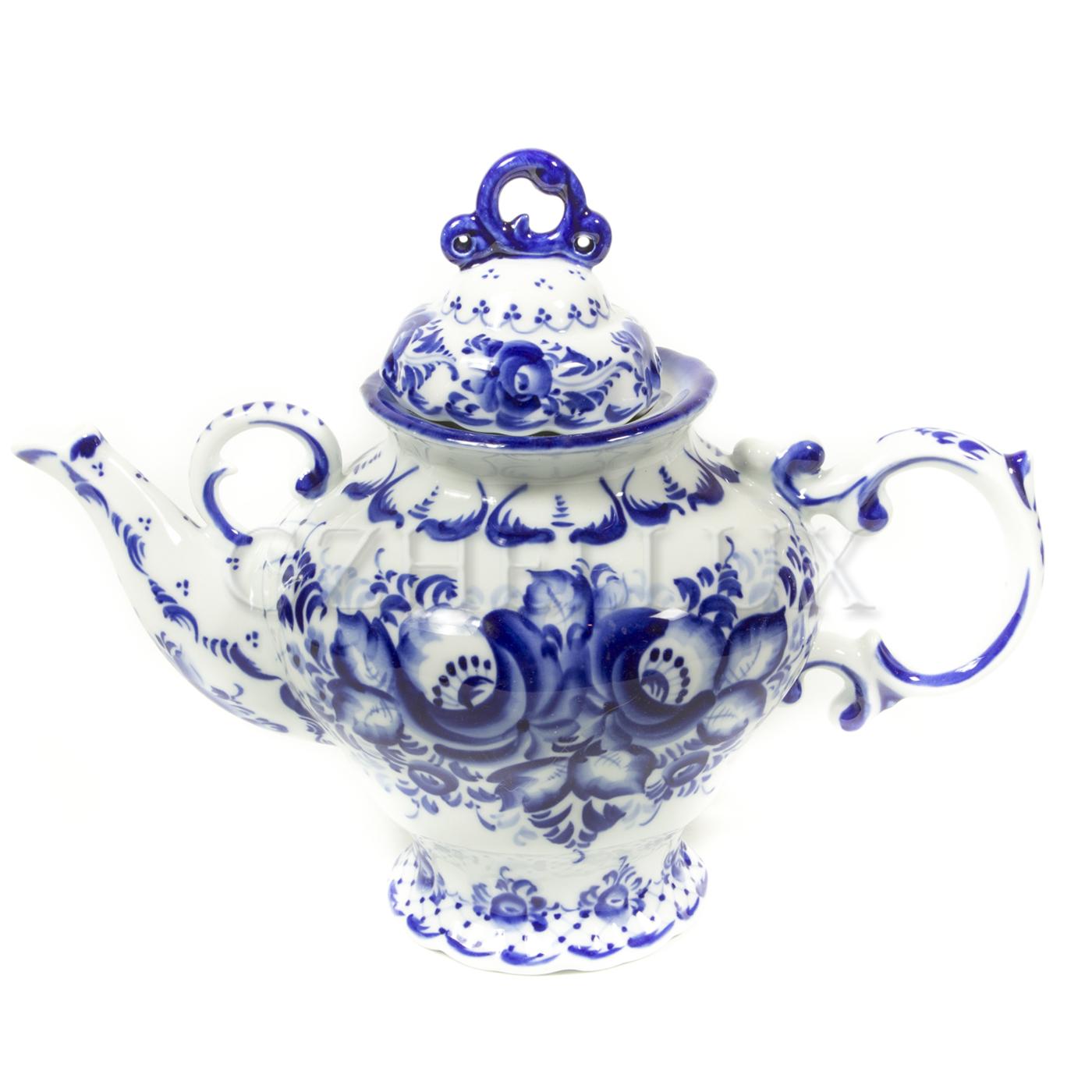 Чайник «Весенний»