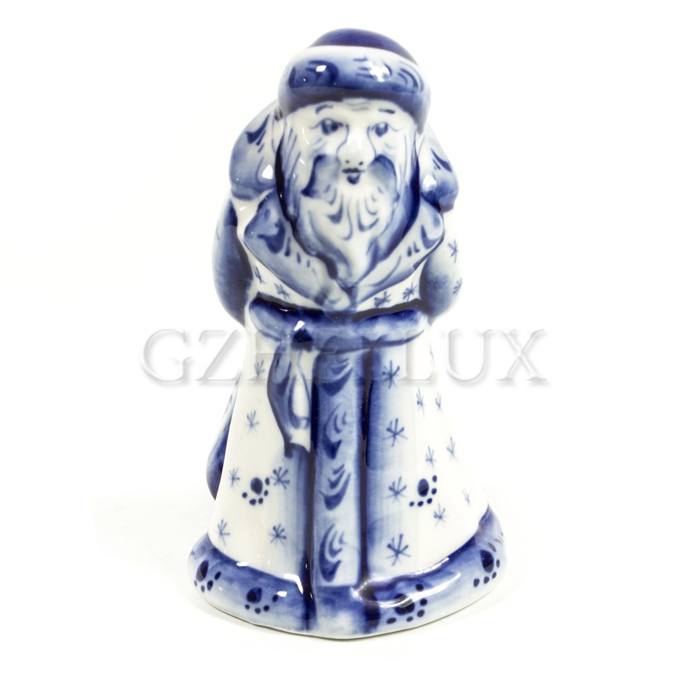 Скульптура «Дед Мороз» Даниловский