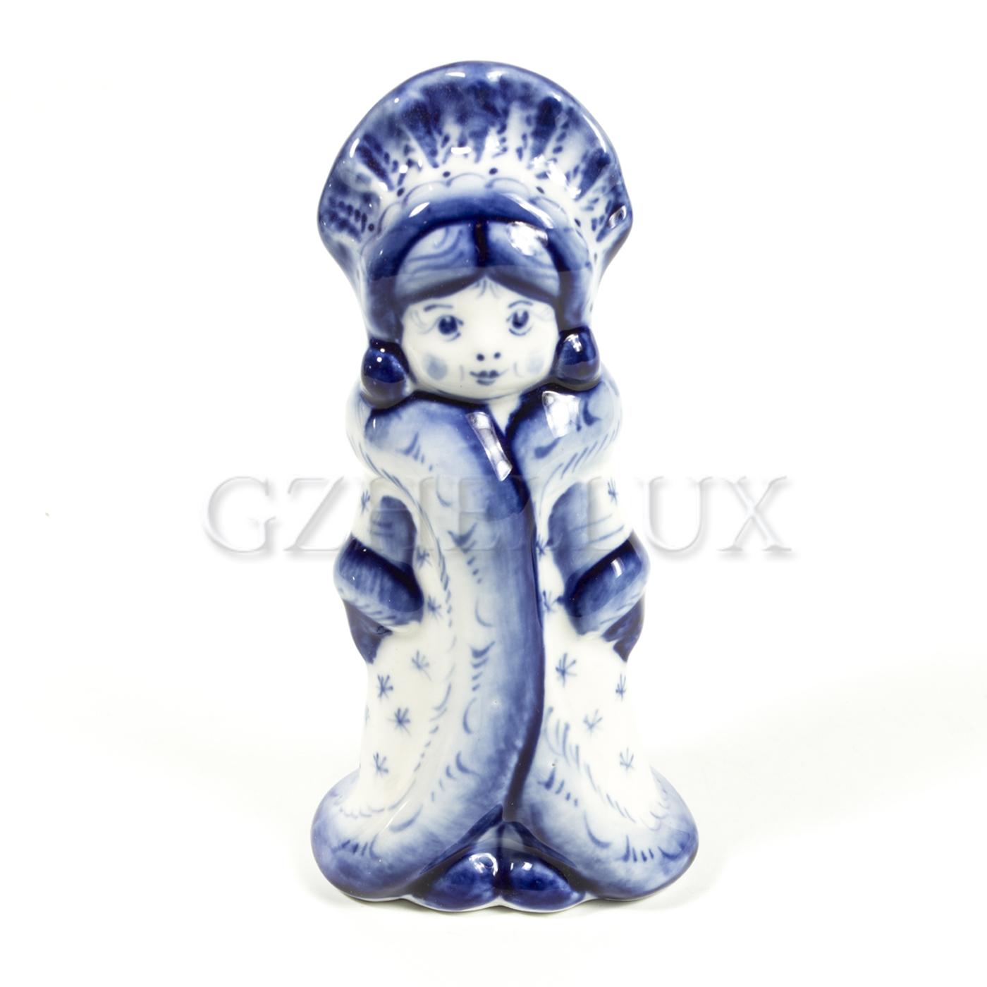 Скульптура «Снегурочка» Даниловская