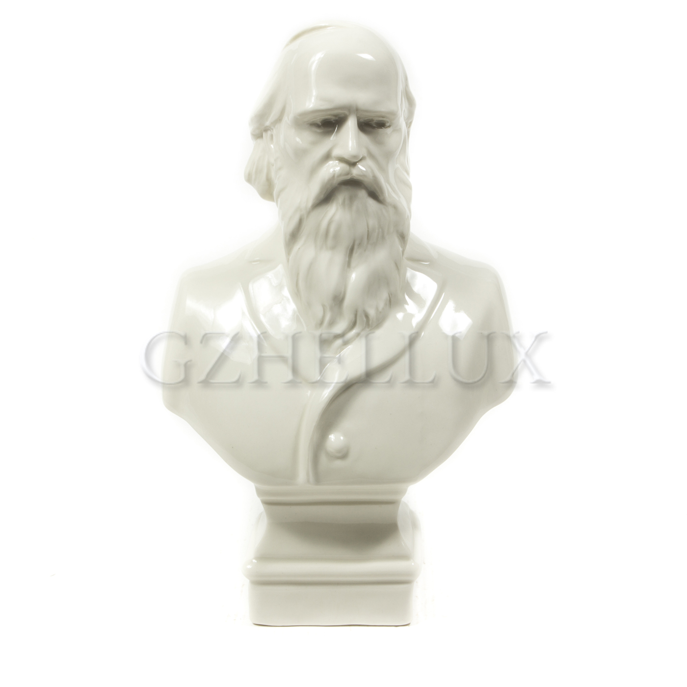 Скульптура Бюст «Салтыков-Щедрин М.Е.»