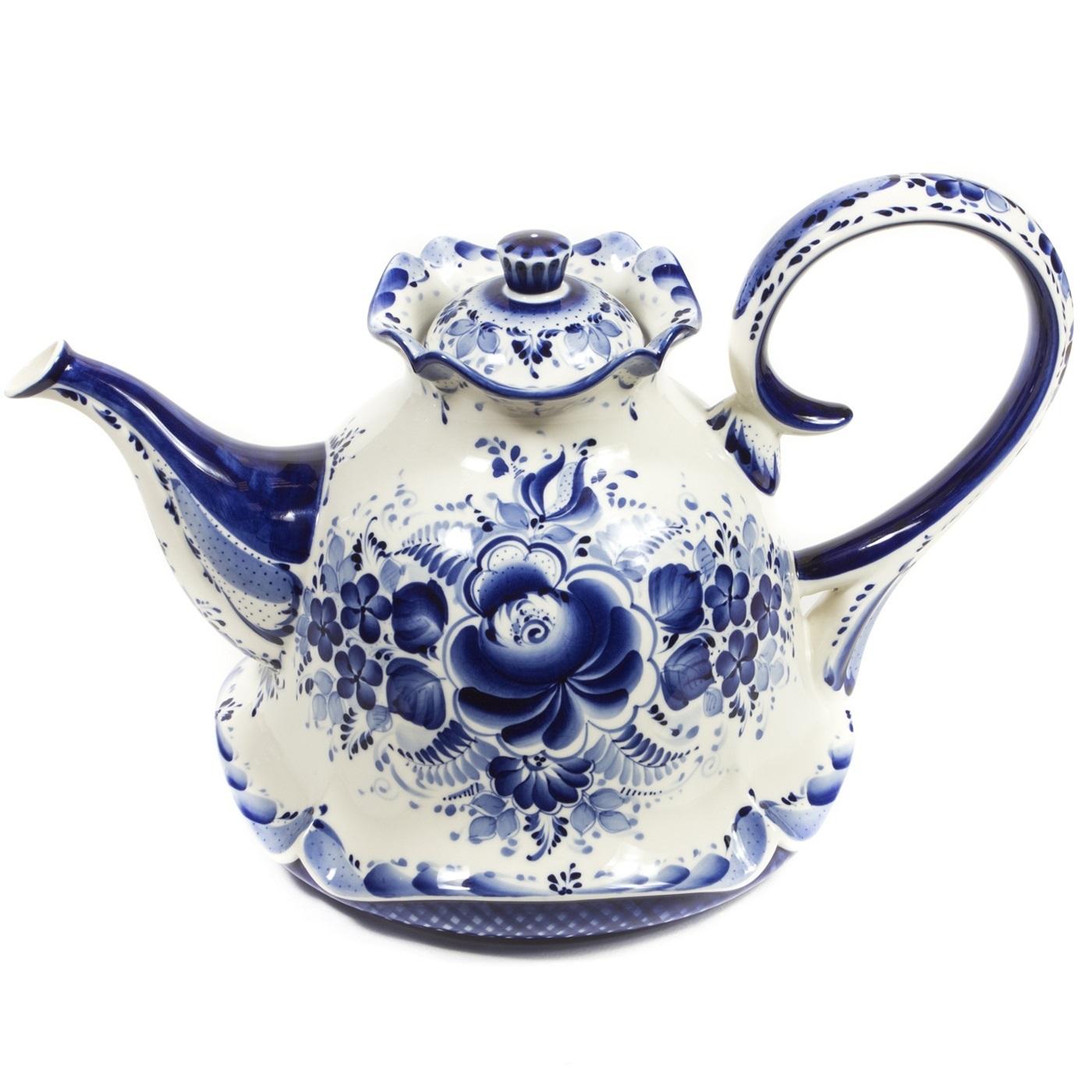 Чайник «Колокольчик»