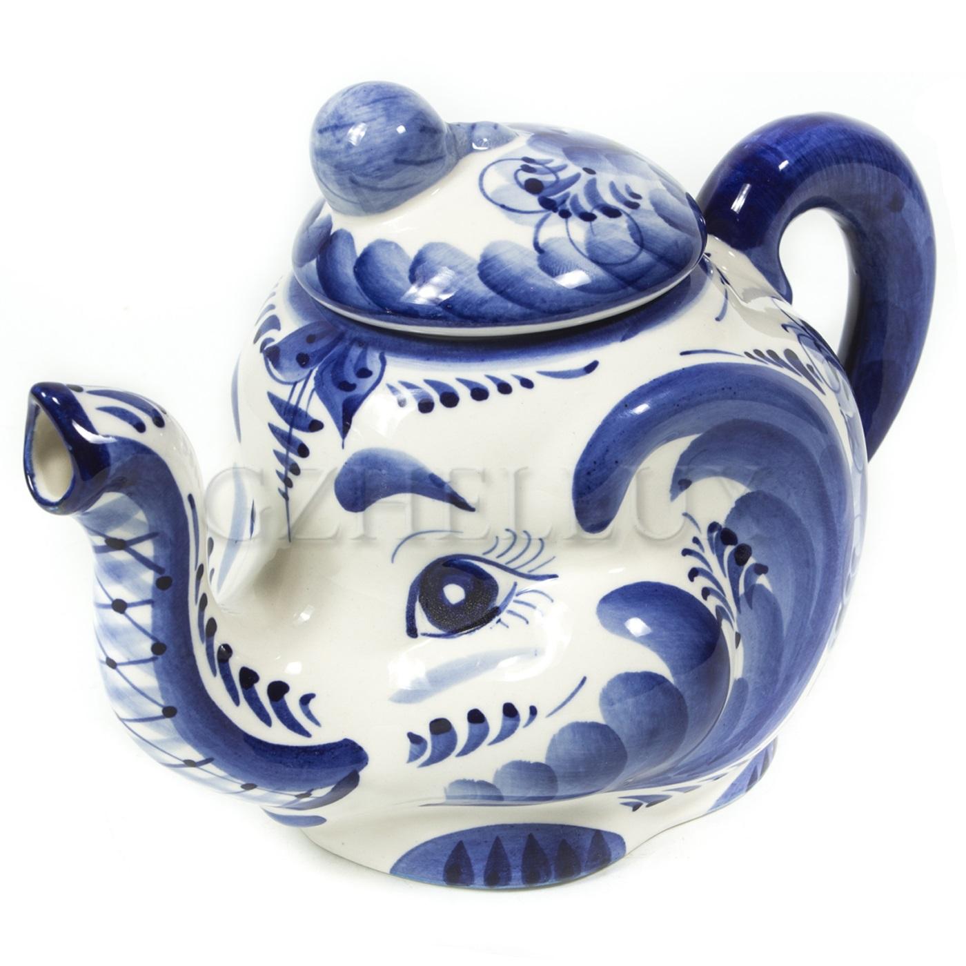 Чайник «Слон»
