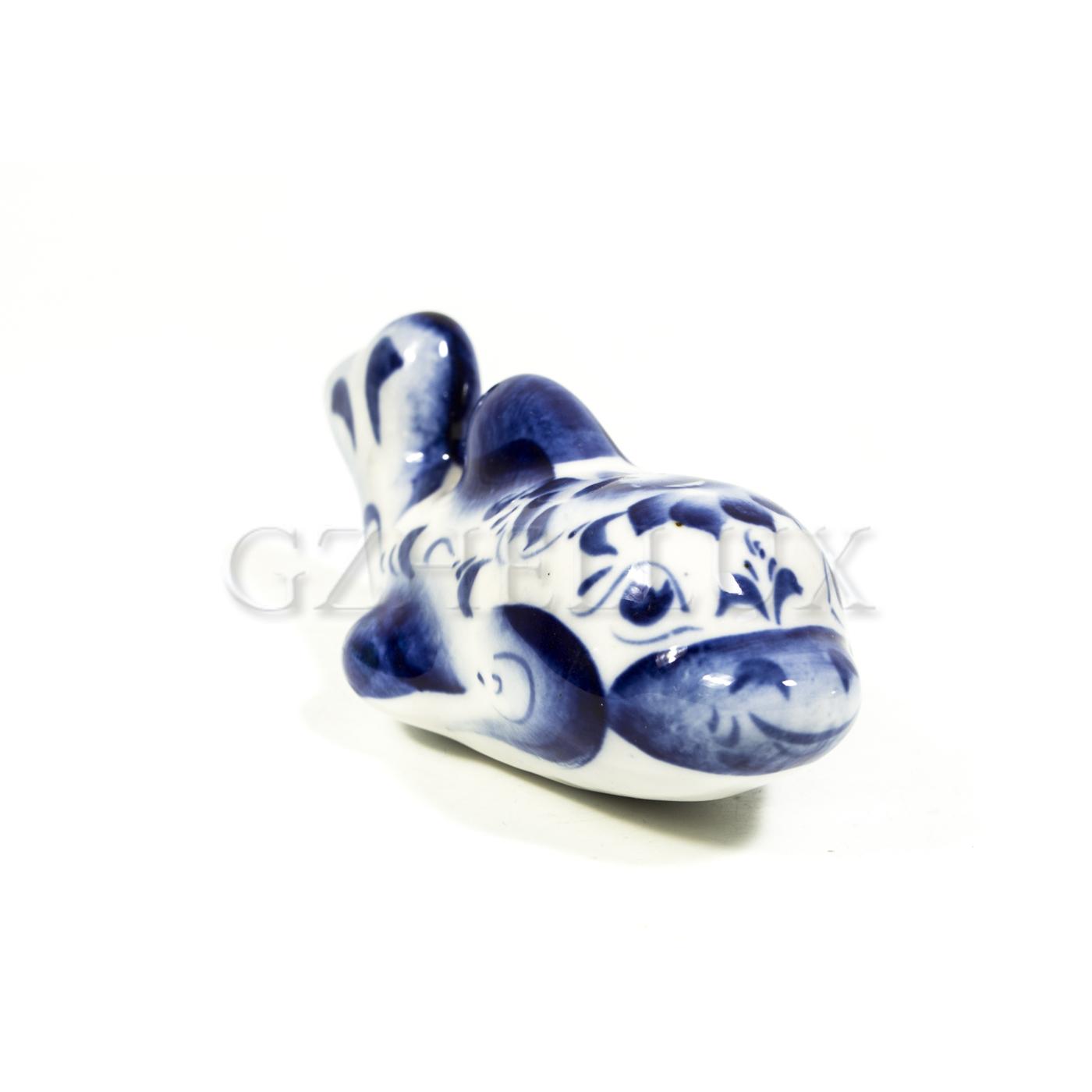 Скульптура «Дельфин»