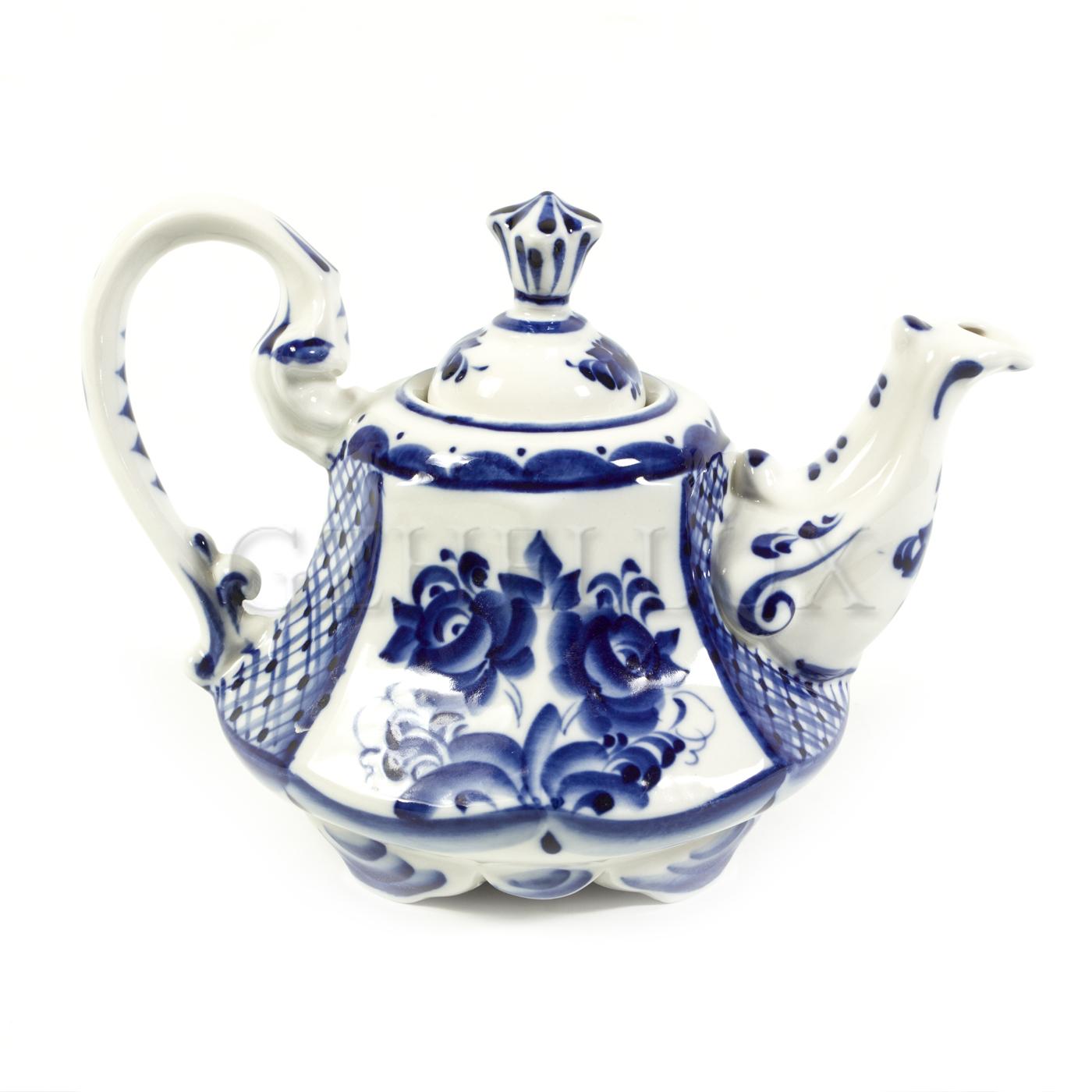 Чайник «Граненый»