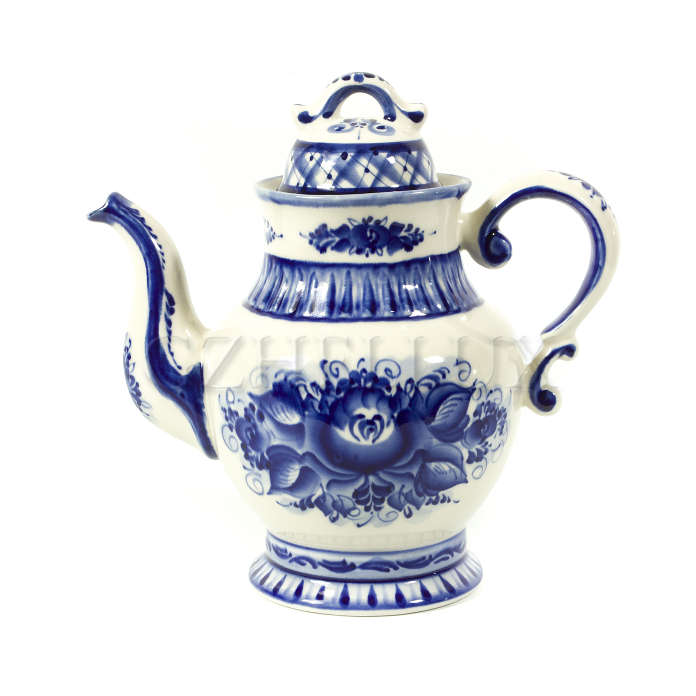 Чайник «Исток»