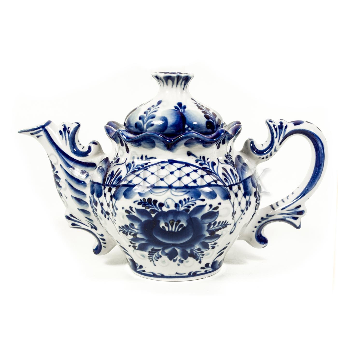 Чайник «Пион»