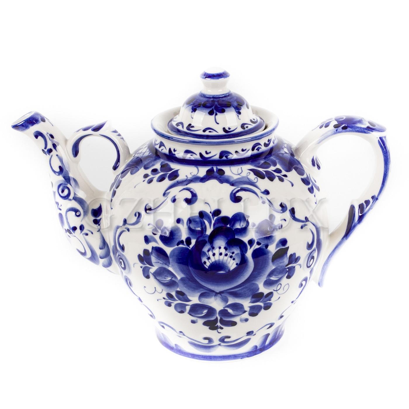 Чайник «Богатырь»
