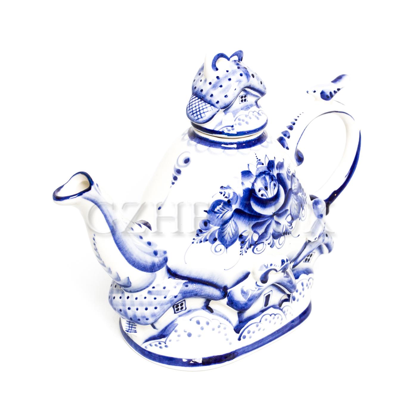 Чайник «Хуторок»