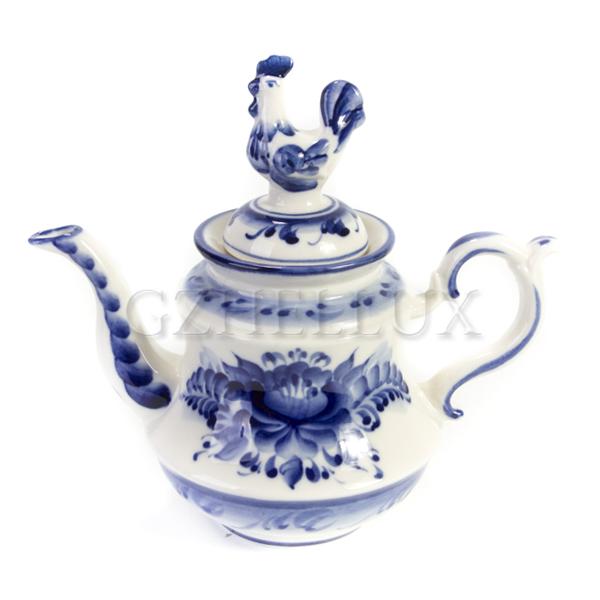 Чайник «Петух»