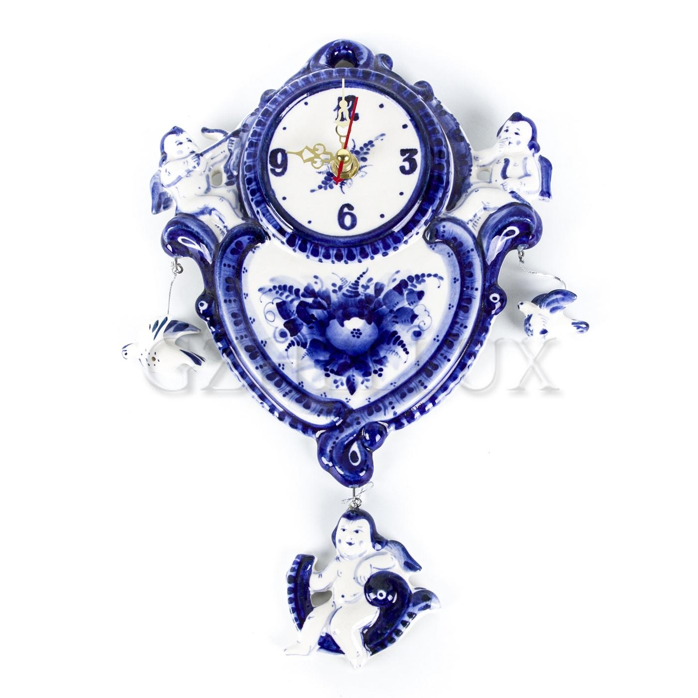 Часы «Ангельские»