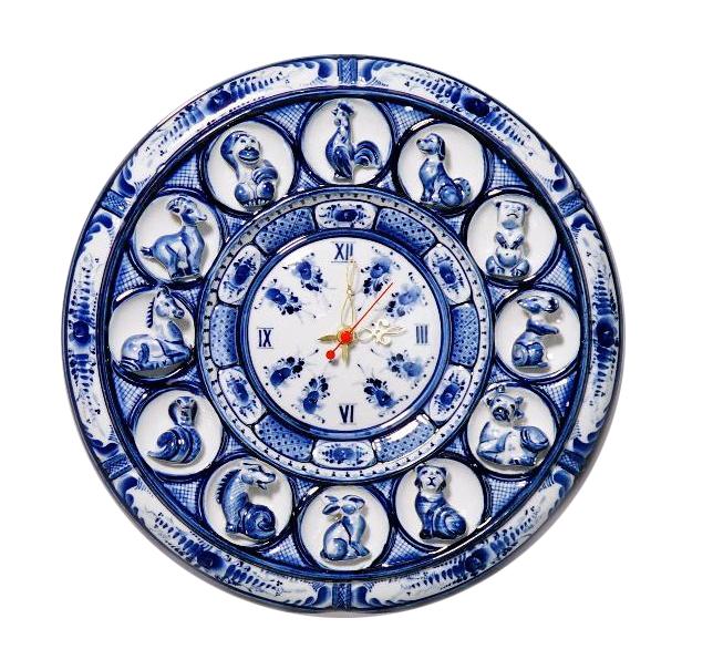 Часы «Гороскоп»