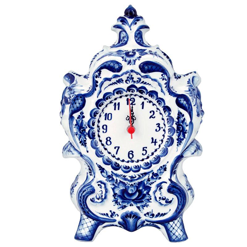 Часы «Рождественские»