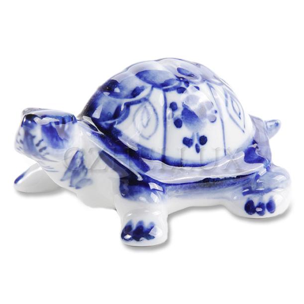 Скульптура «Черепаха»