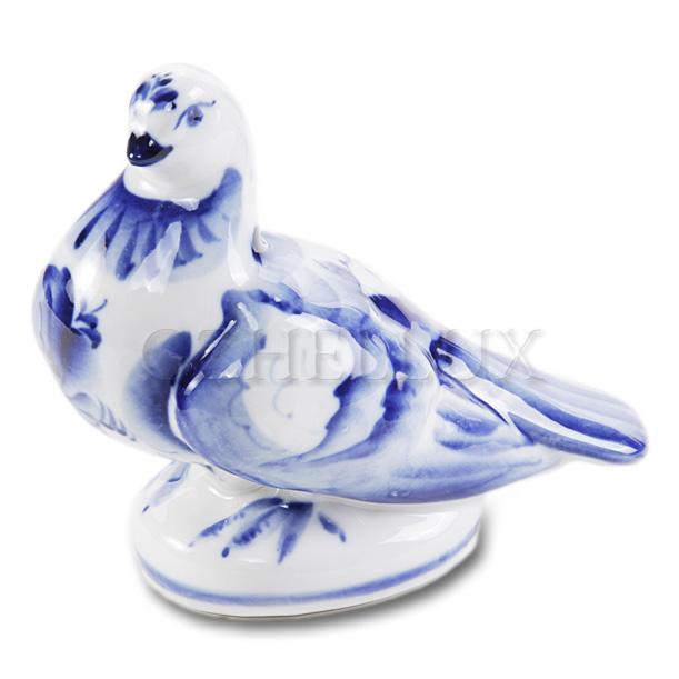 Скульптура «Голубь»