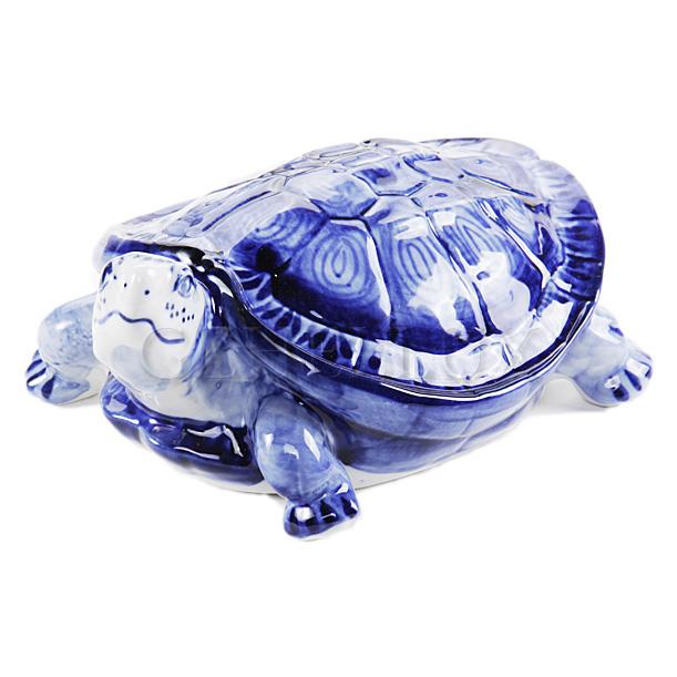 Скульптура «Морская Черепаха»