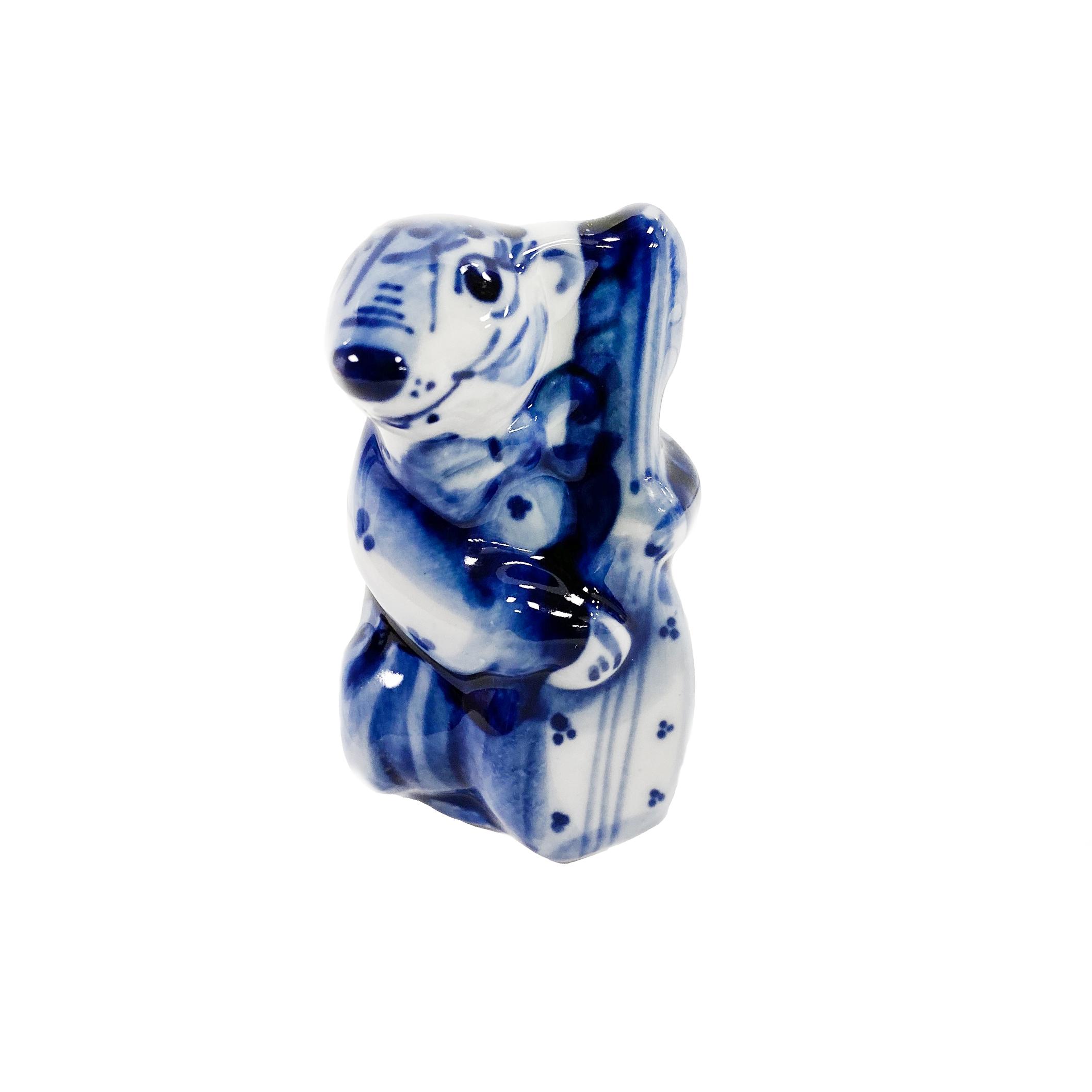 Скульптура «Крыса Гитаристка»