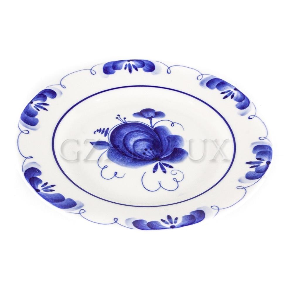 Тарелка столовая «Бутон»
