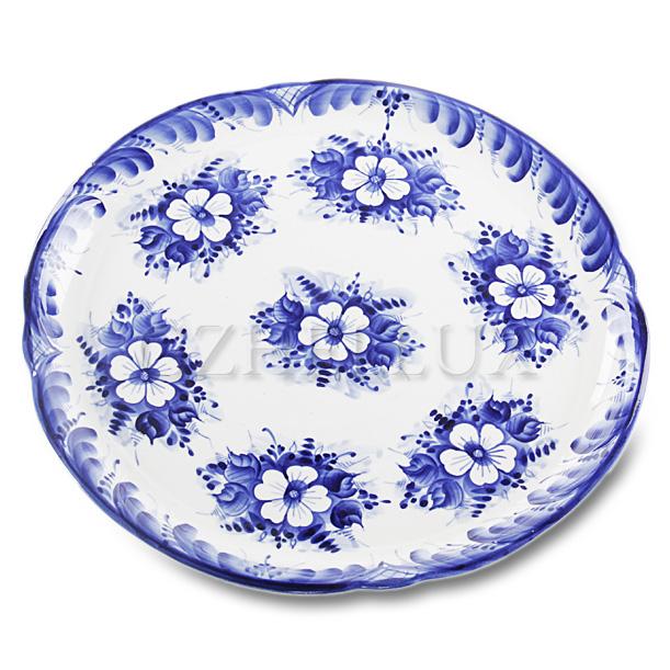 Блюдо «Цветочное»