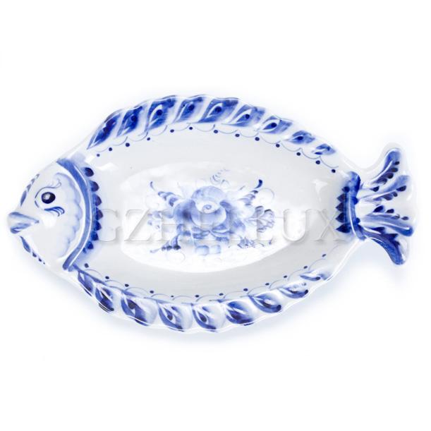 Лоток «Рыба» №1