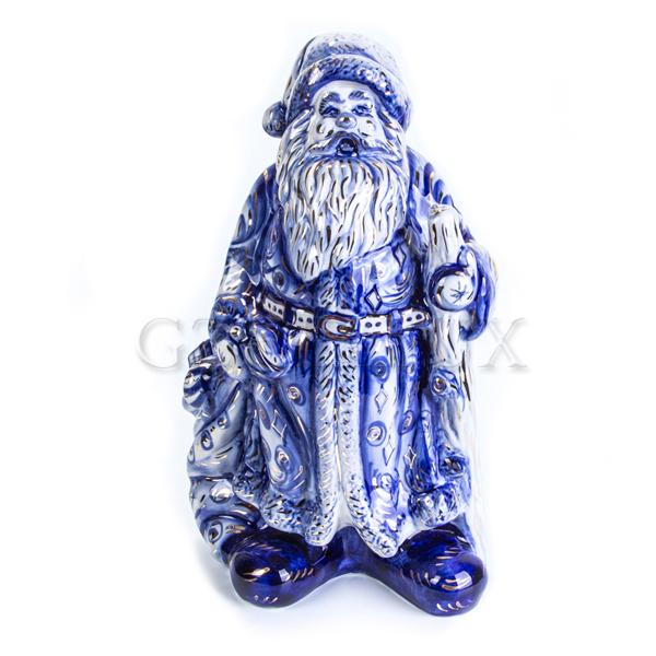 Скульптура «Санта Клаус»