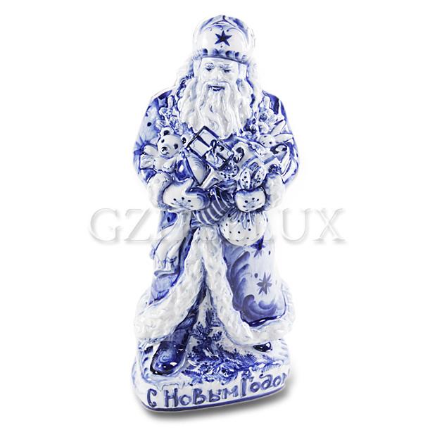 Скульптура «Дед Мороз» Большой