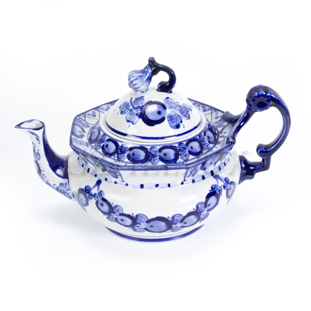 Чайник «Грановитый»
