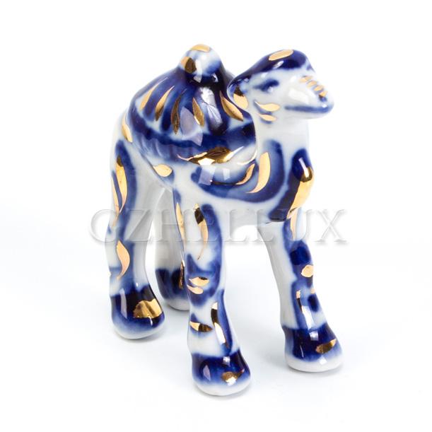 Скульптура «Верблюд»