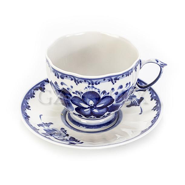 Чайная пара «Беседа»