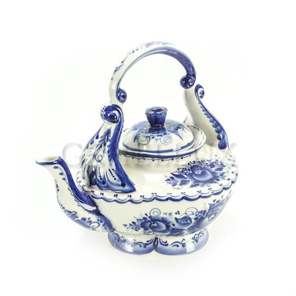Чайник «Александр»