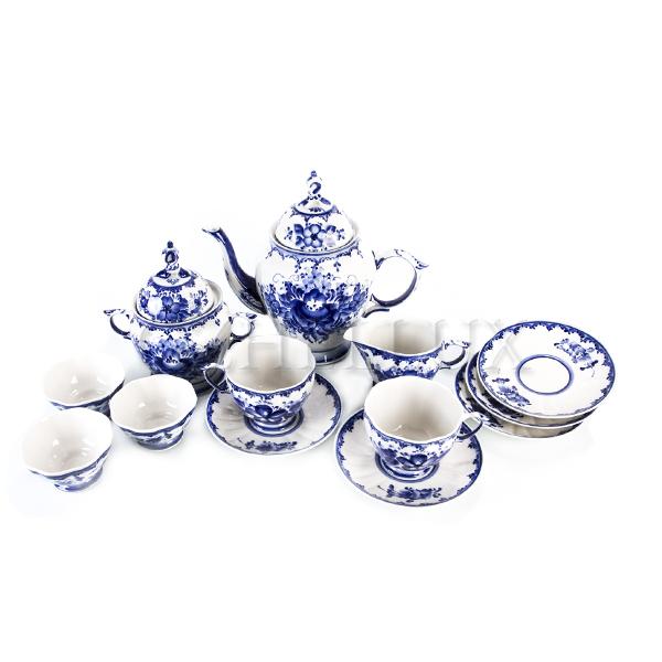 Сервиз чайный «Беседа»