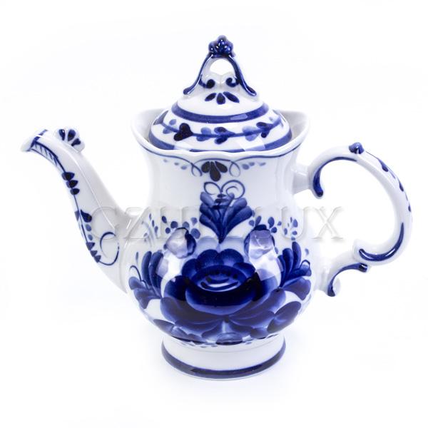 Чайник «Лебедь»