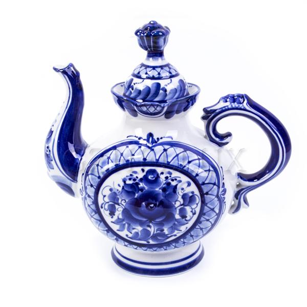 Чайник «Полевой цветок»