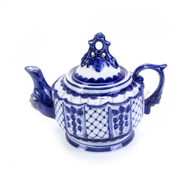 Чайник «Сеточка»