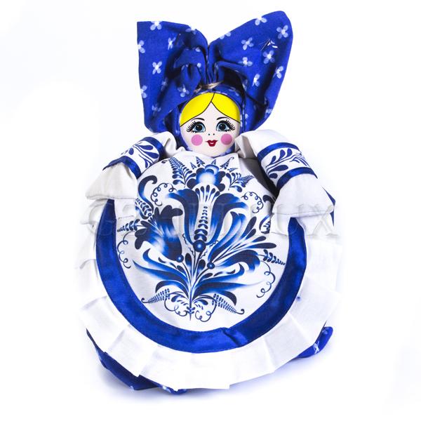 Кукла-Грелка с Фартуком