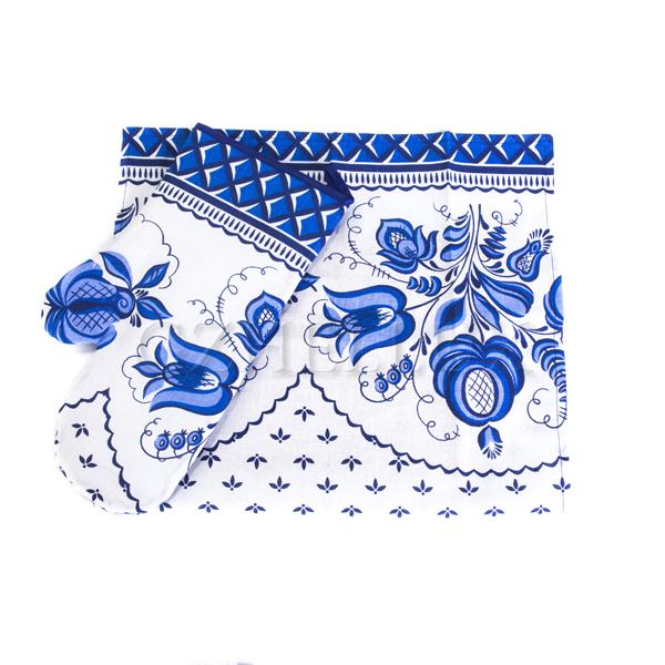 Кухонный набор – полотенце и рукавица