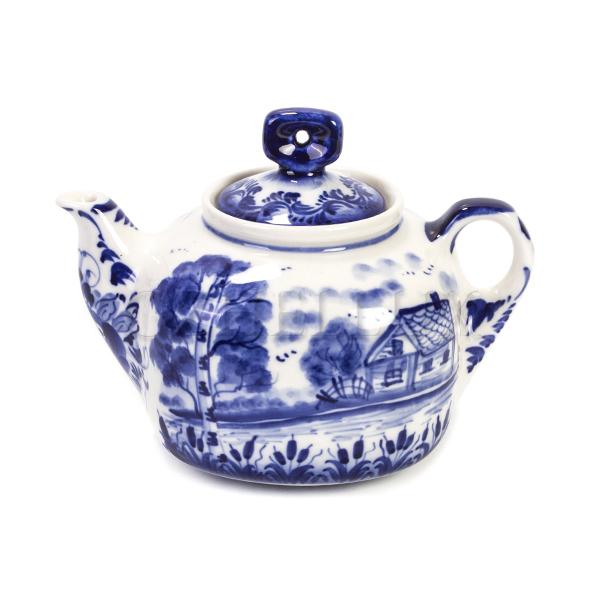 Чайник «Дачный»