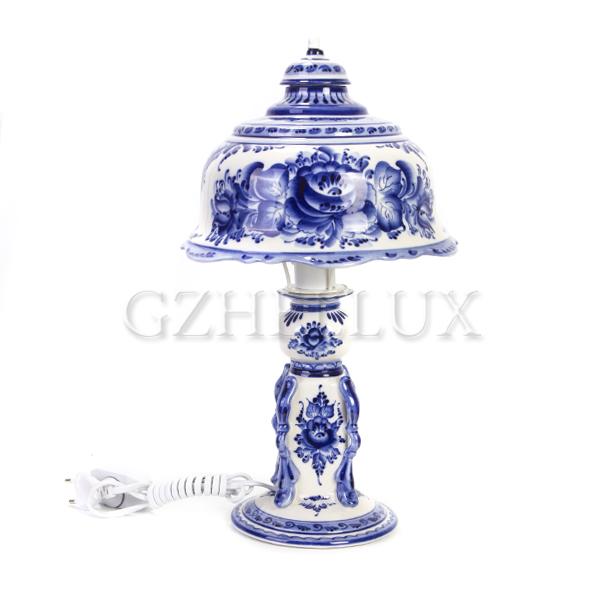 Лампа «Квадратная»