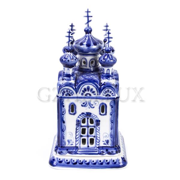 Светильник «Православный Храм»