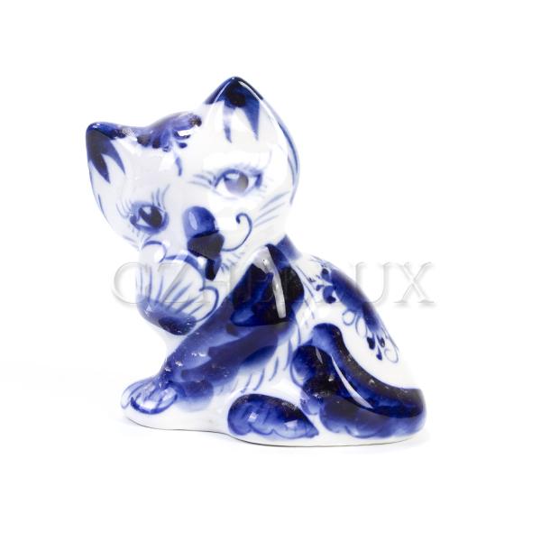 Скульптура «Котенок»