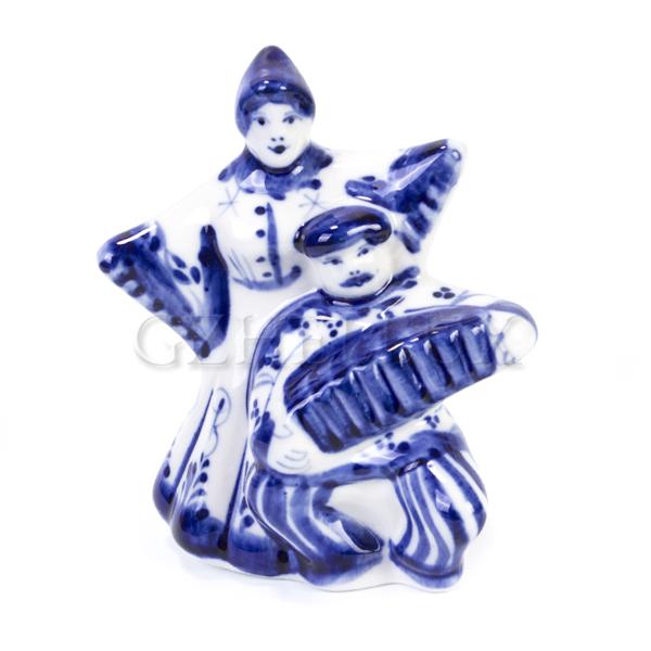 Скульптура «Пляска» №2