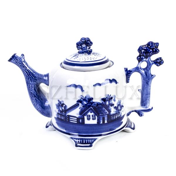 Чайник «Деревня»