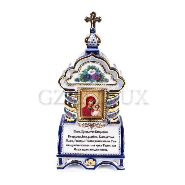 Киот «Икона Пресвятая Богородица»
