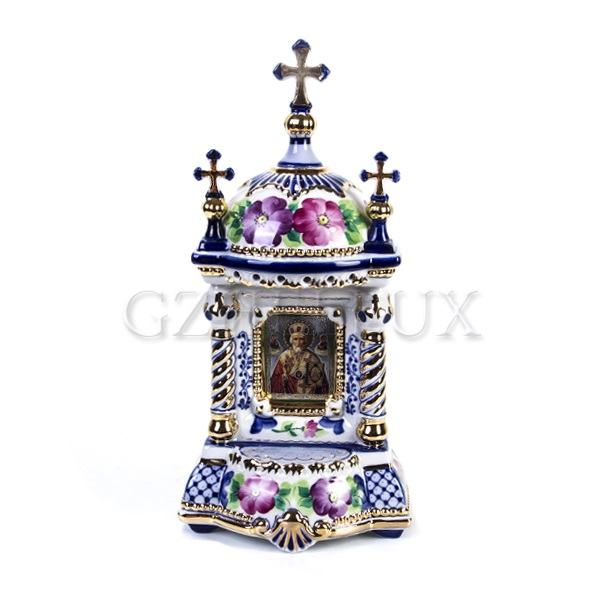 Киот «Икона Святитель Николай»