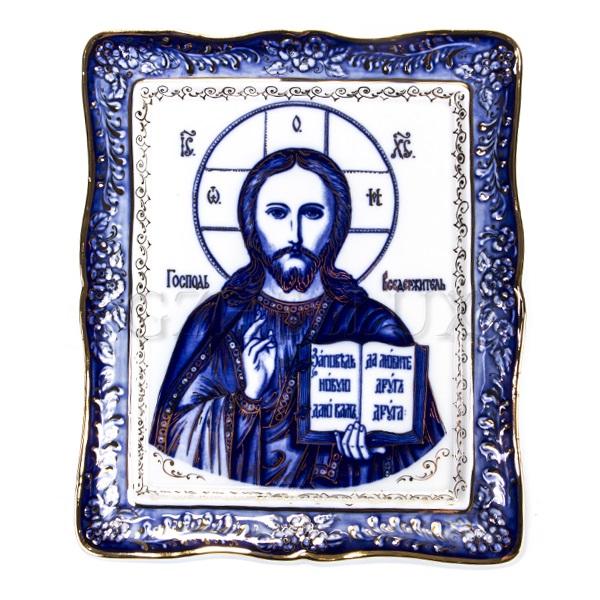 Плакетка «Икона» в золоте