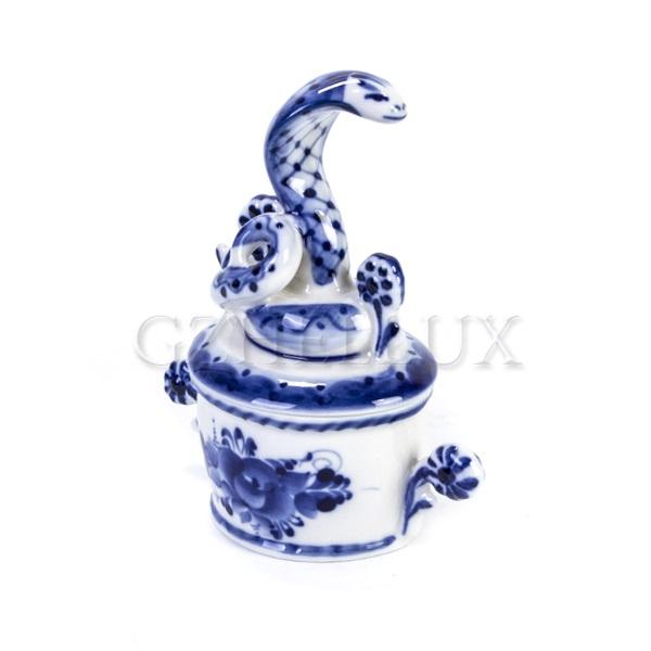 Шкатулка «Змейка»