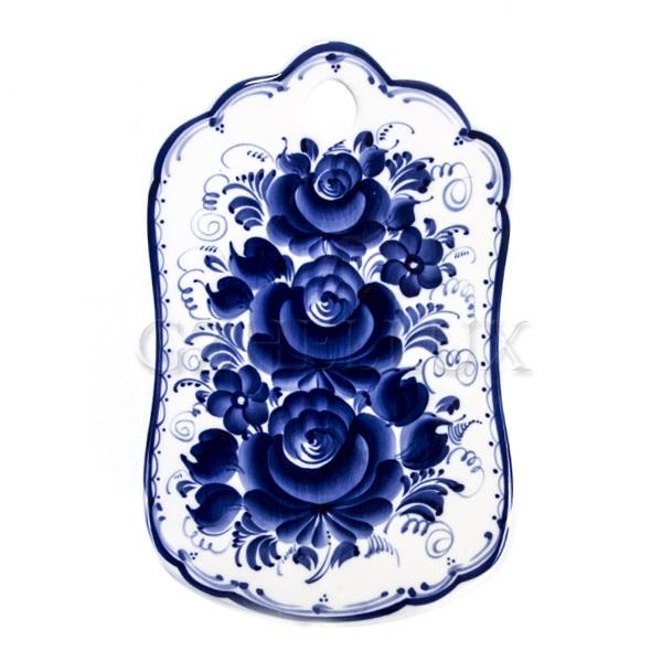 Сырная доска «Синие Розы»
