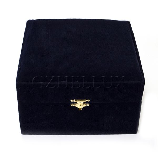 Коробка Бархатная