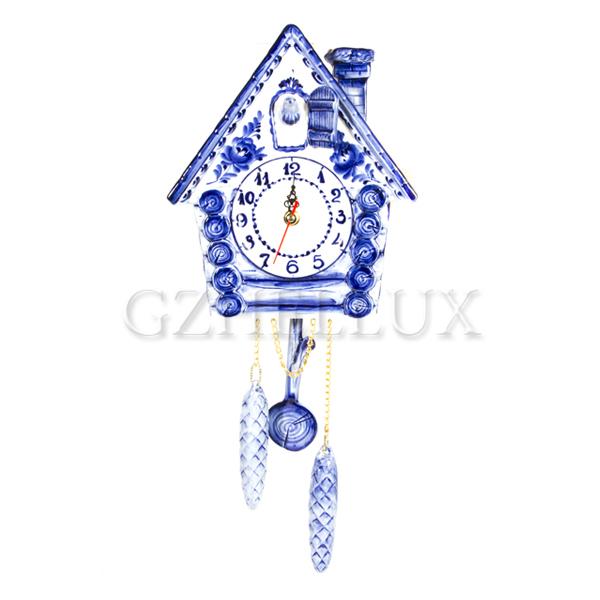 Часы «Кукушка»